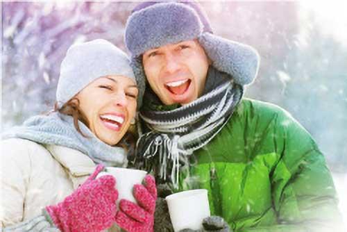 Dental Tips for Winter by Saddleback Dental Centre