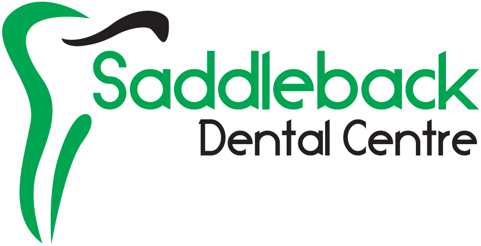Saddleback Dental Centre logo